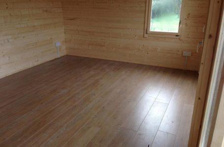 Деревянные полы в частном доме от А до Я